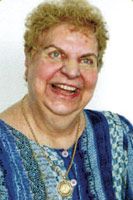 Sister Joanne